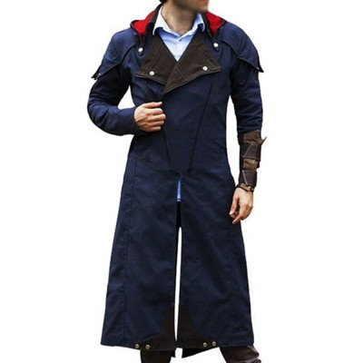 Assassin's Creed Unity Denim Coat