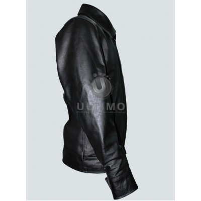 American Gangster Richie Roberts Movie Jacket