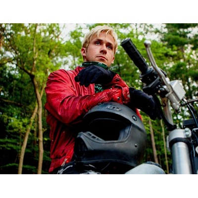 The Place Beyond the Pines Red Jacket